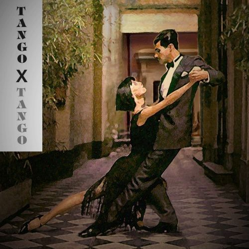 Galera Producciones: Show Tango X Tango